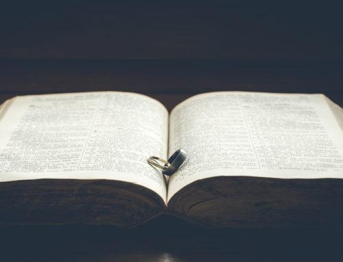 Le letture religiose per il tuo Matrimonio