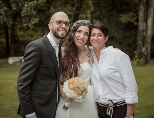 10 buoni motivi sul perchè assumere una Wedding Planner