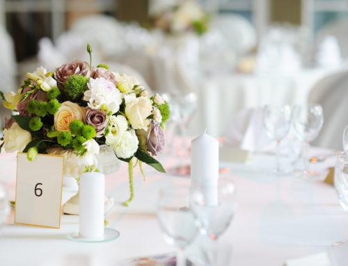 Come assegnare le sedute al vostro ricevimento di Matrimonio