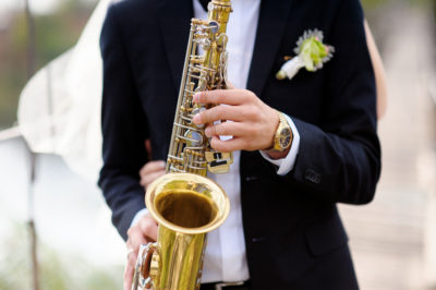 Intrattenimento musicale matrimonio