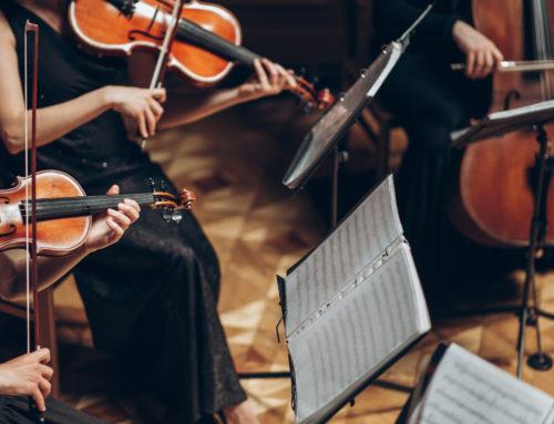 Come scegliere l'intrattenimento musicale del Matrimonio